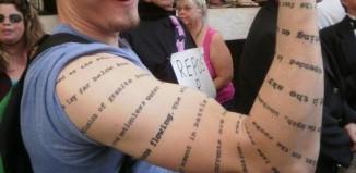 Frases em Inglês para tatuar
