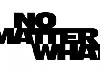 o que significa NO MATTER