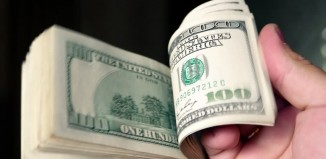 dinheiro em inglês