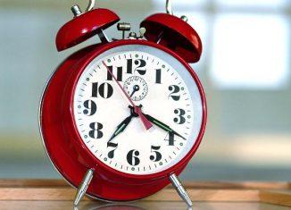 Tempo Em Inglês