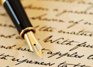 Melhorar A Escrita Em Inglês
