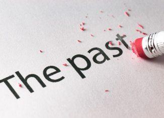 significado de past em inglês