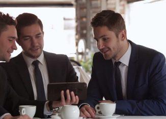 expressões em inglês para negócios