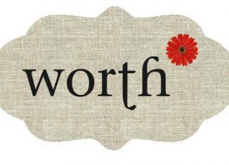 Worth, Worthy e Worthwhile
