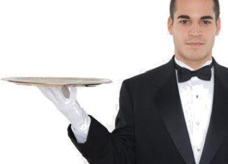 Waiter e Server