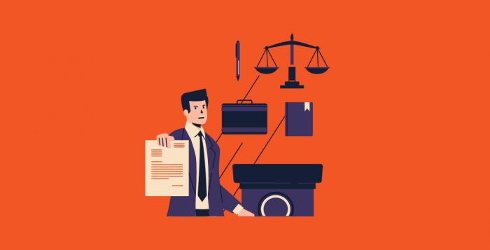 Termos jurídicos em inglês