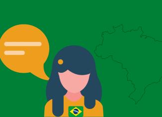 ESTUDAR INGLÊS NO BRASIL